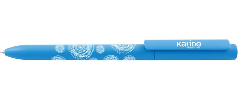 długopisy plastikowe Kalido