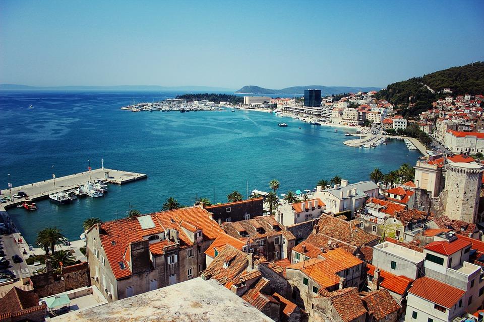 hotele w Chorwacji