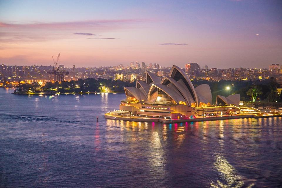 Jak dostać wizę do Australii