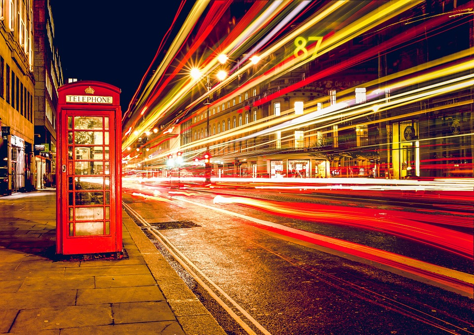 Jak zwiedzić Londyn, czyli Brexit dla turystów