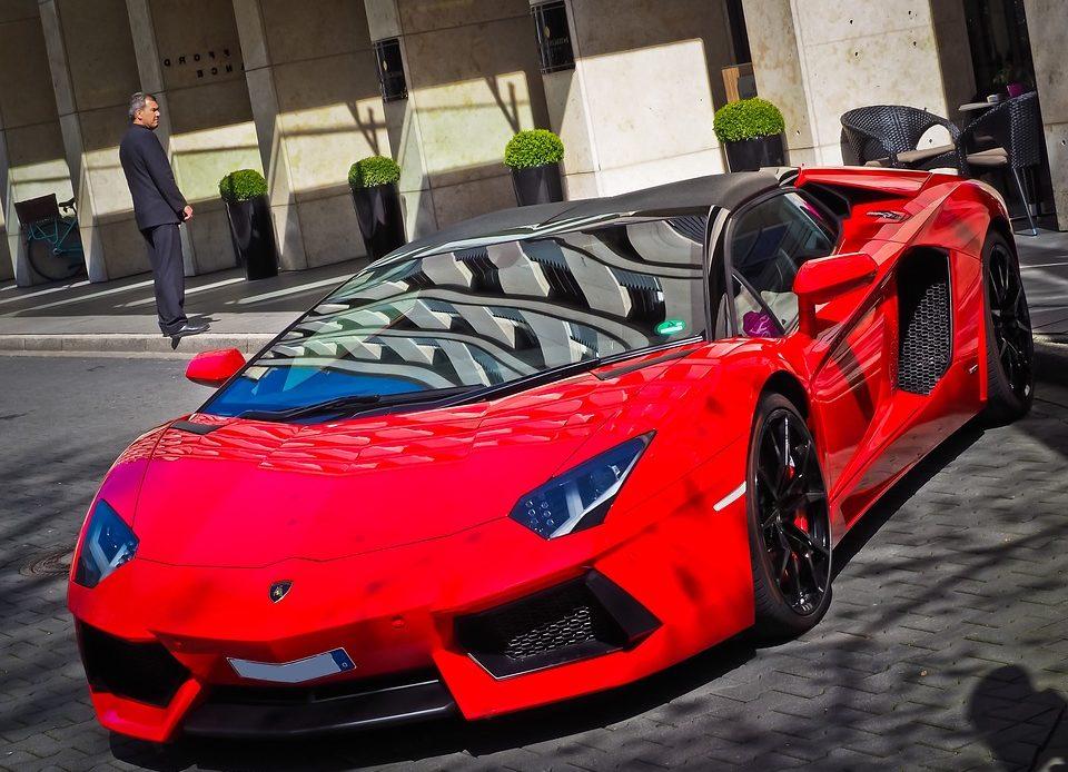 Najdroższe samochody na świecie