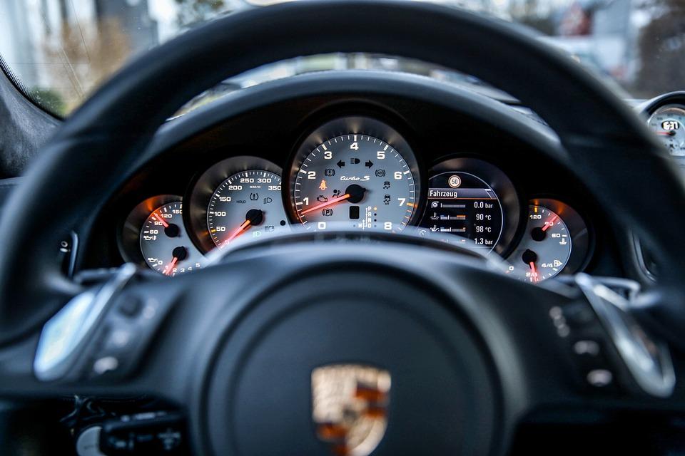 historia Porsche