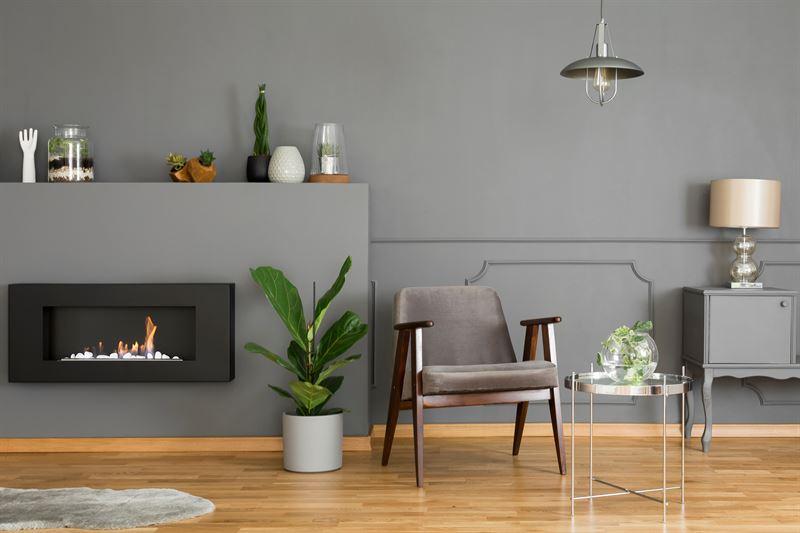 Specjalność Home design