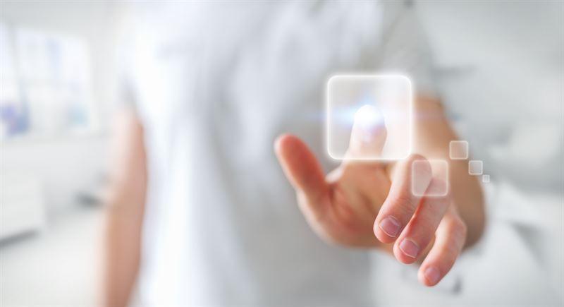 Biometria w bankowości